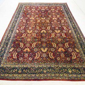 Perzisch tapijt Tabriz 7195 4
