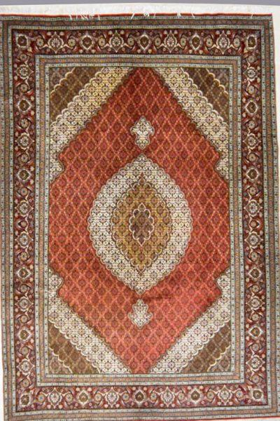 Perzisch tapijt Tabriz 7941 1