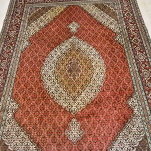 Perzisch tapijt Tabriz 7941 4
