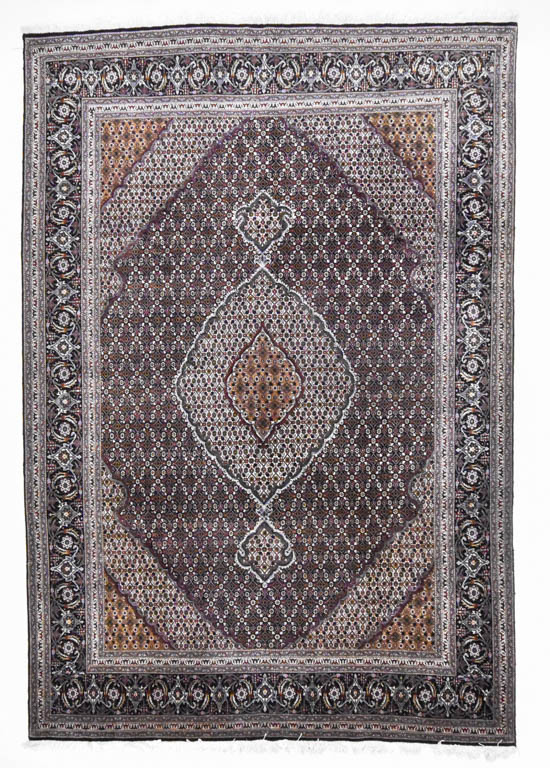 Perzisch tapijt Tabriz 7986 12