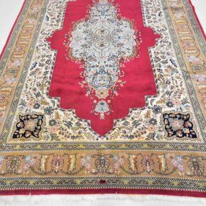 Perzisch tapijt Tabriz 8078 12