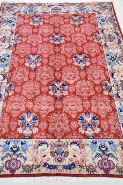 Perzisch tapijt Tabriz 8228 1