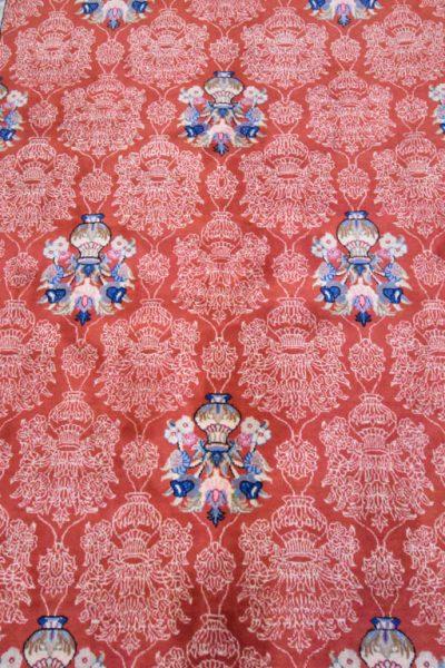 Perzisch tapijt Tabriz 8228 3