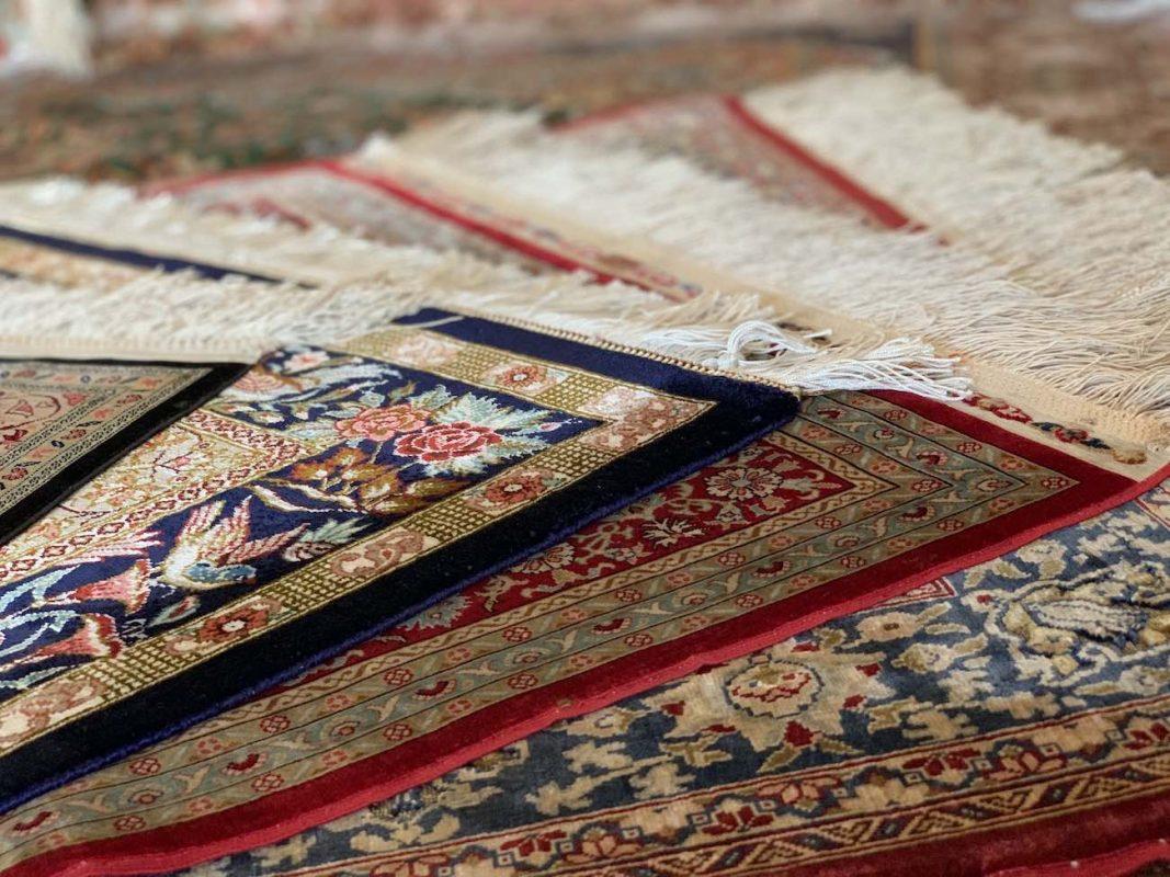 Perzisch-tapijt-Utrecht-zijde