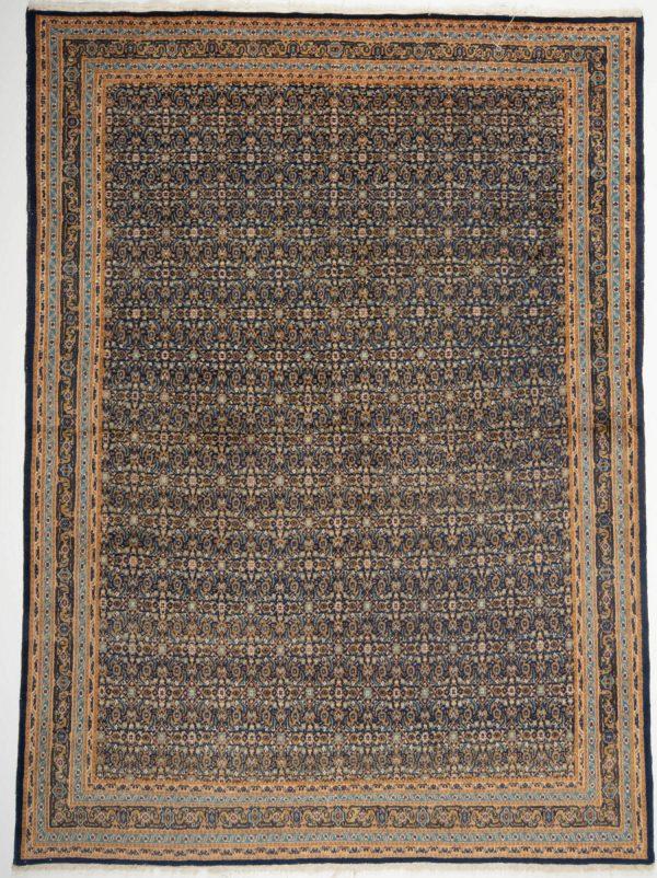 handgeknoopt tapijt 10250 ardebiel ornamenten
