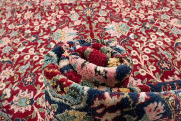 handgeknoopt tapijt 5613 turkije 13