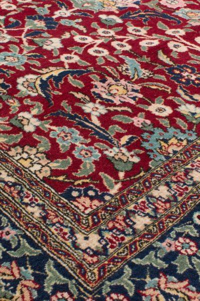 handgeknoopt tapijt 5613 turkije 21