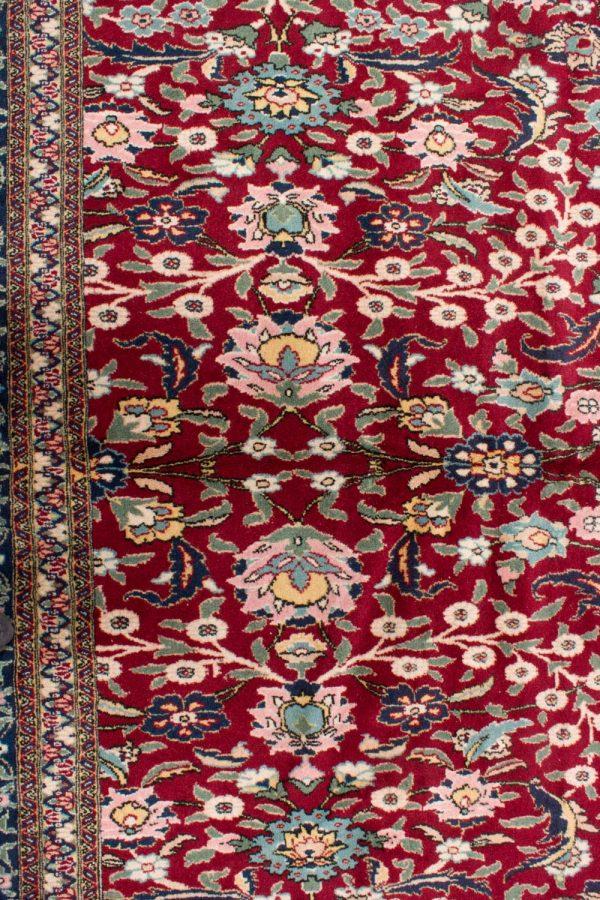 handgeknoopt tapijt 5613 turkije 5
