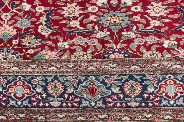 handgeknoopt tapijt 5613 turkije 7