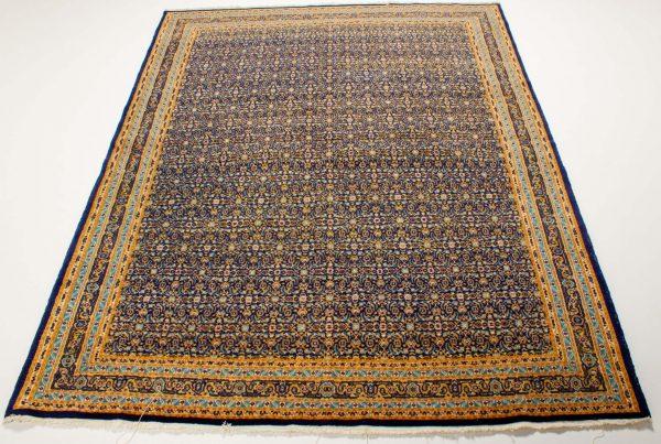 handgeknoopt tapijt ardebiel 10250 ornamenten2