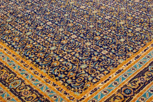 handgeknoopt tapijt ardebiel 10250 ornamenten7