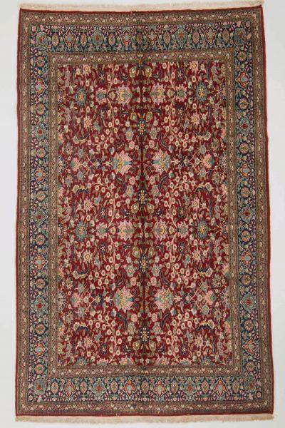heandgeknoopt tapijt 5613 turkije