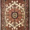 perzisch tapijt 10252 tafresh handgeknoopt