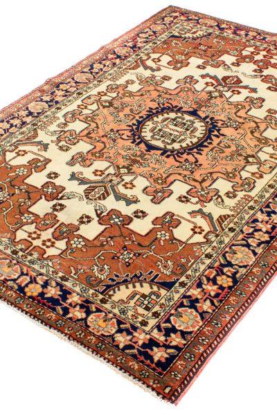 perzisch tapijt 10252 tafresh handgeknoopt1