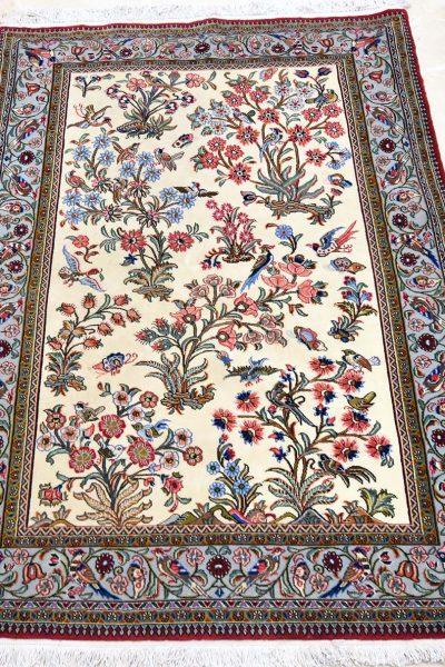 perzisch tapijt Ghoum 75660003