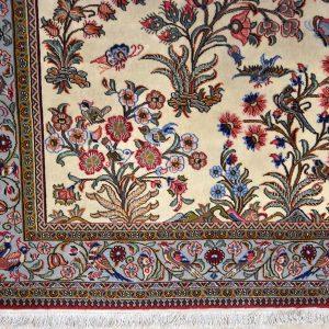 perzisch tapijt Ghoum 75660008