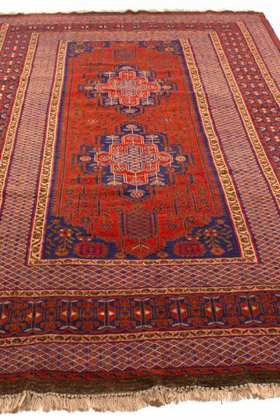 perzisch tapijt kelim 8060 afshari wol 6