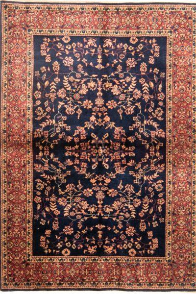 Perzisch tapijt Sarough 10268 handgeknoopt
