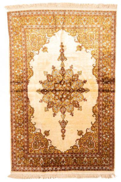 kashmir 10257 handgeknoopt tapijt