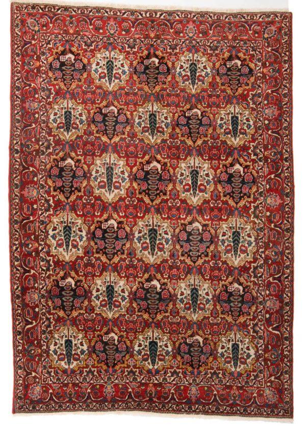 Bakhtiar tapijt 200x300 cm 8892 A2312