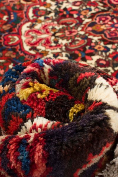 Bakhtiar tapijt 210x317 cm 7888 A3615