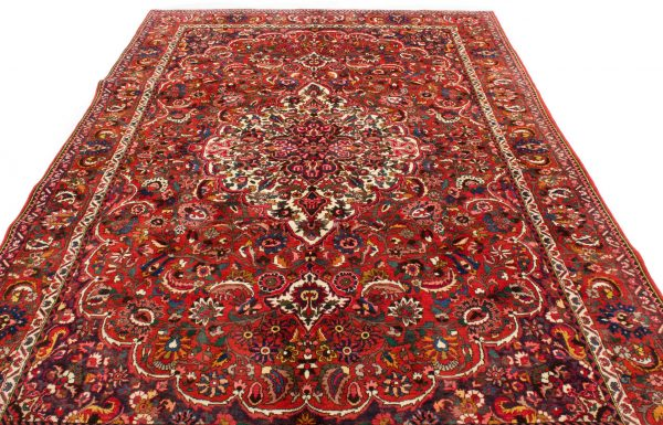 Bakhtiar tapijt 210x317 cm 7888 A363