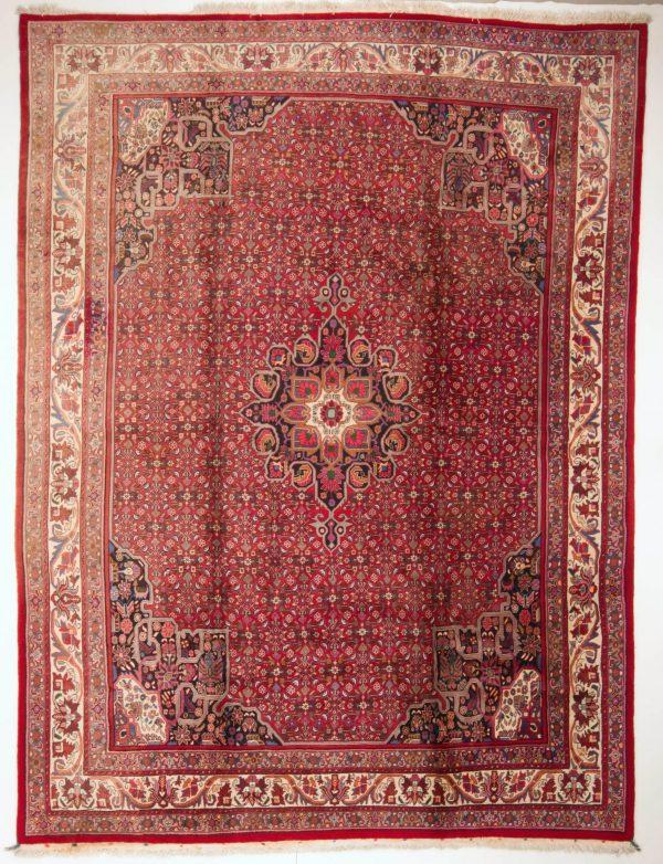 Bidjar tapijt 306x408 cm 5862 A331