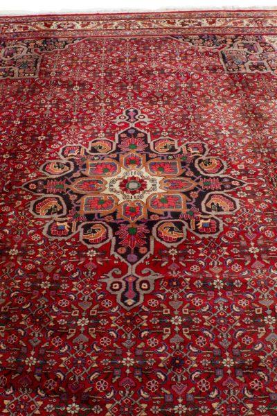 Bidjar tapijt 306x408 cm 5862 A336
