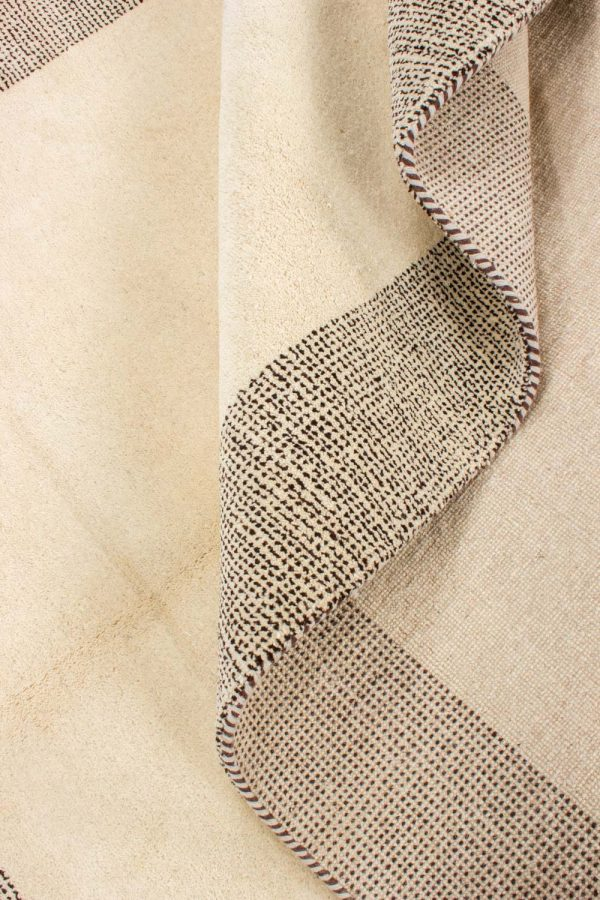 Gabbeh India beige 198x303 cm 10080 A4312