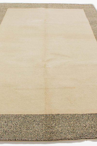 Gabbeh India beige 198x303 cm 10080 A435