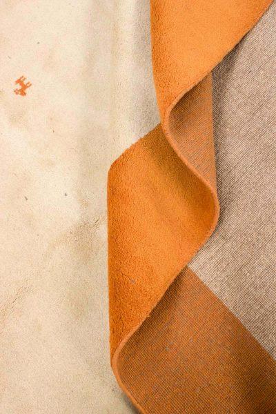 Gabbeh Perzië Oranje 210x308 cm 1088 A4312