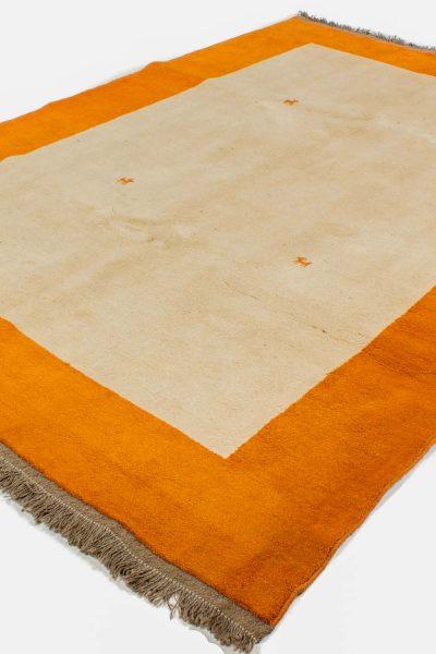 Gabbeh Perzië Oranje 210x308 cm 1088 A432