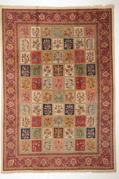 Ghoum tapijt 270x380 cm 7226 A361 2