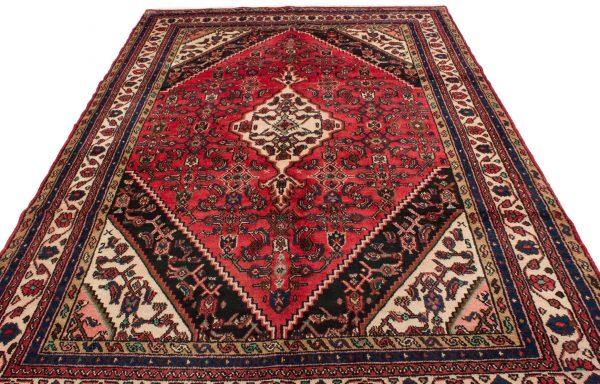 Hamdan Rood 215x311 cm 10087 A435