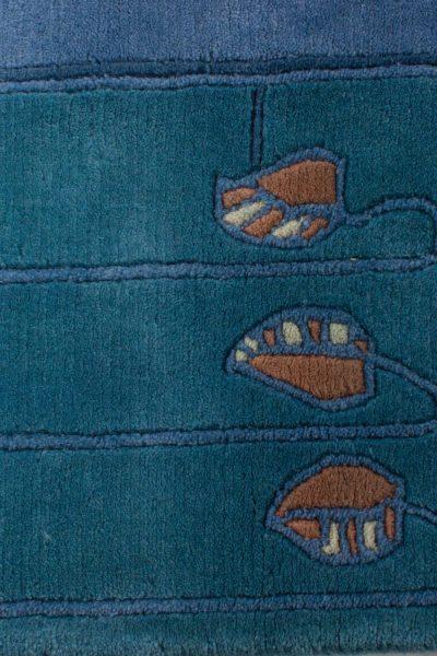 Handgeknoopt Nepal tapijt 8267 A3512