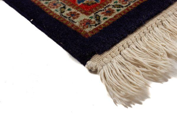 Handgeknoopt perzisch tapijt tabriz mahi 777811