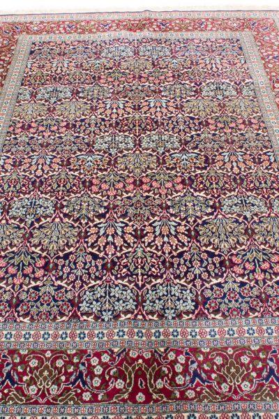 Hereke wol tapijt Blauw 179x272 cm 5981 A434