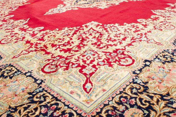 Kerman Sherkat Farsh 307x410 cm 5863 A3316