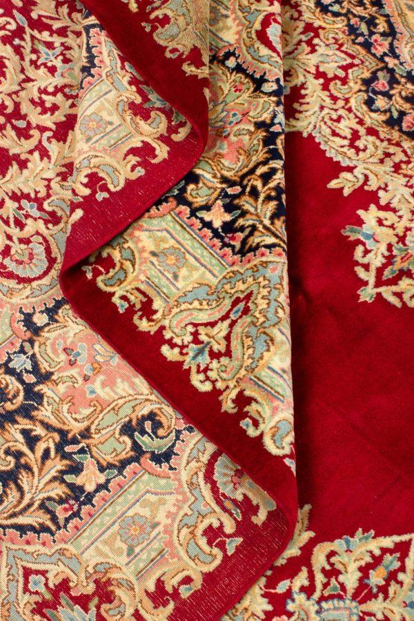 Kerman Sherkat Farsh 307x410 cm 5863 A3317