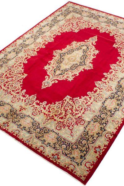 Kerman Sherkat Farsh 307x410 cm 5863 A335