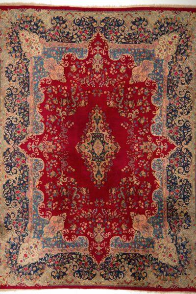 Kerman tapijt 294x410 cm 8284 A231