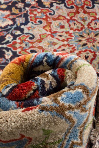 Keshan tapijt 260x360 cm 7186 A3621
