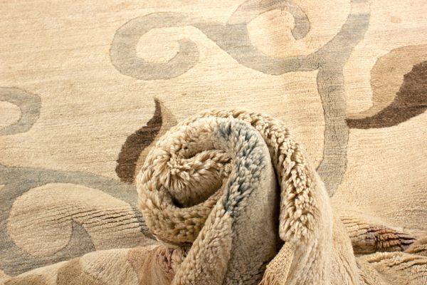 Nepal tapijt 270×350 cm 3915 A2618