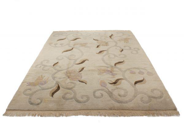 Nepal tapijt 270×350 cm 3915 A267
