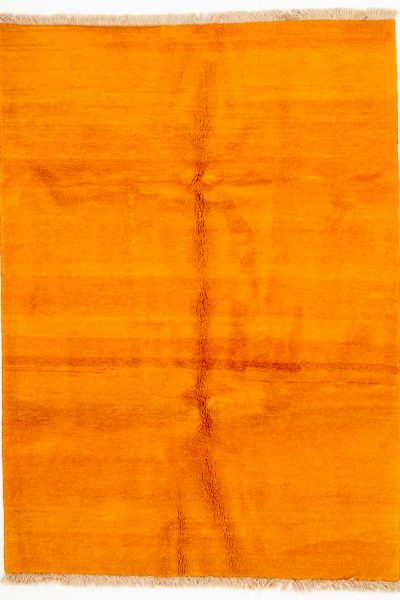 Perzisch Gabbeh Oranje 184x258 cm 10079 A4313