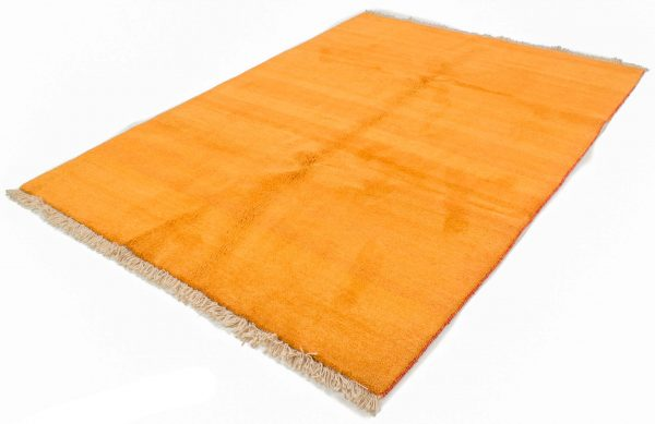 Perzisch Gabbeh Oranje 184x258 cm 10079 A434