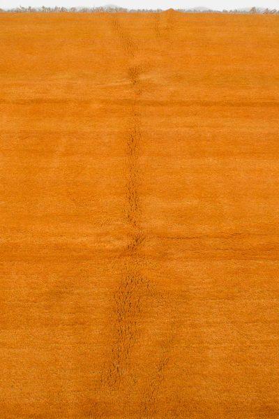 Perzisch Gabbeh Oranje 184x258 cm 10079 A435