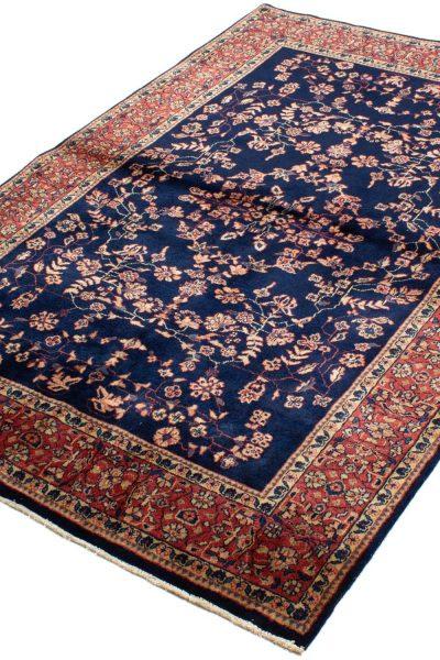 Perzisch tapijt 10268 Sarough handgeknoopt