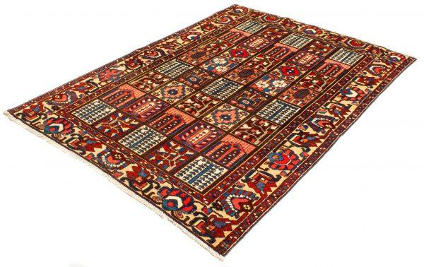 Perzisch tapijt Bakhtiar 10255 1