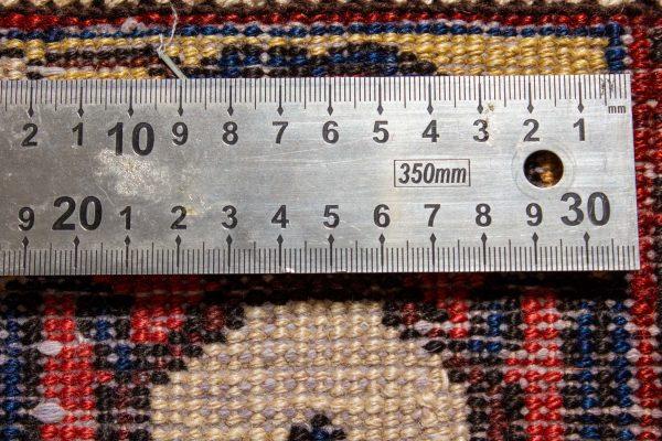 Perzisch tapijt Bakhtiar 10255 13 1 knoopdichtheid